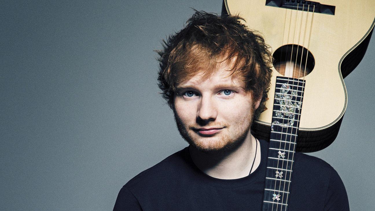 Aquesta setmana sona: Ed Sheeran