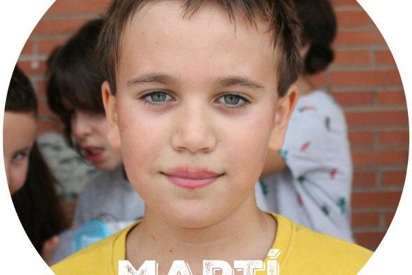 Aparicio, Martí