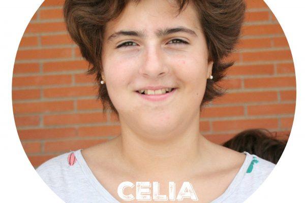 Delgado, Celia