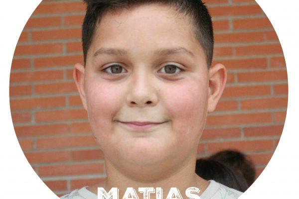Guerrero, Matías