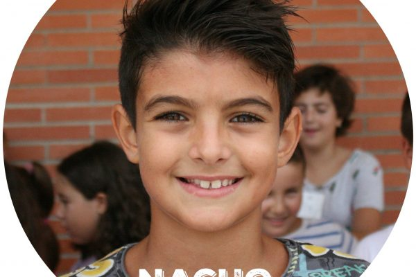 Maestrojuan, Nacho