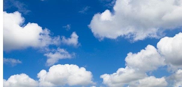 Els núvols del bon temps