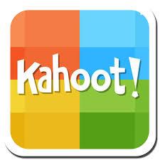 Treballem amb el Kahoot!
