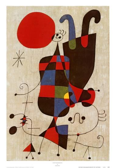 My Miró