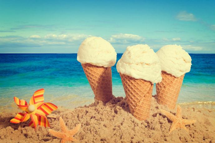 Aquesta setmana sona: Ja s'olora l'estiu!
